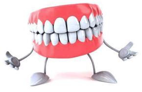 Biodescodificación Dental